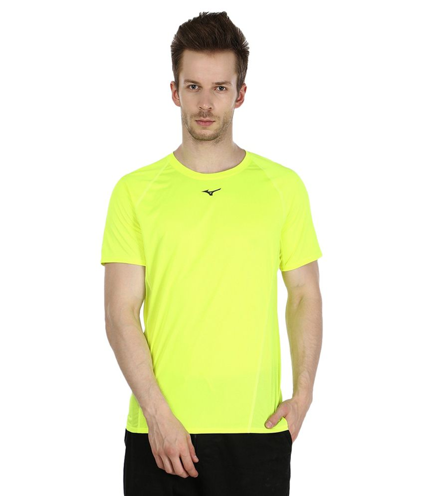 Mizuno Running Performance tee