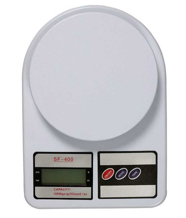 Shopper52 Electronic Digital Kitchen Weighing Scale For Kitchen Use
