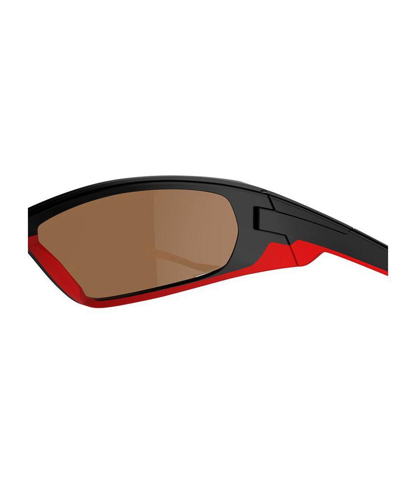 6654b2f9bf6 ... ORAO Iwate Blackred Polarized Cat4 Hiking Sunglasses By Decathlon ...