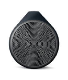Logitech X100 Mobile Wireless Speaker - Black
