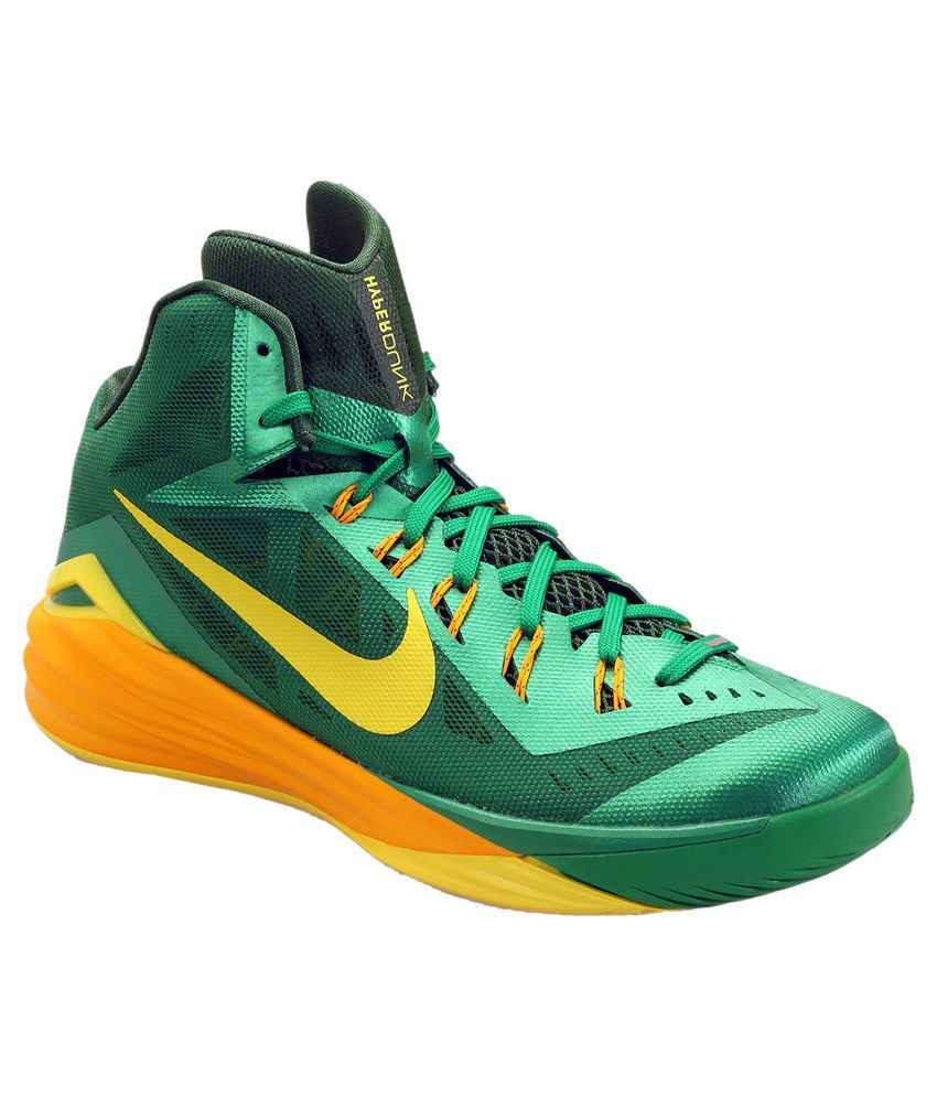 Nike Baskeball Shoes