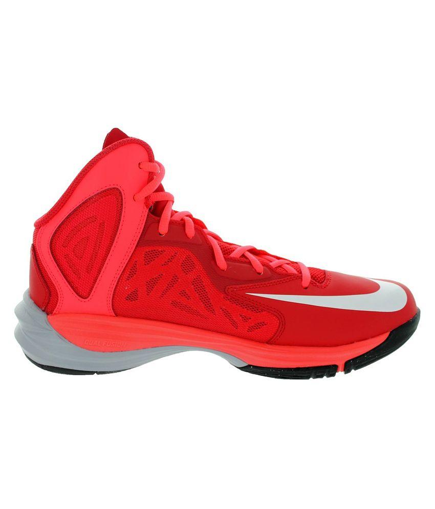 Nike Red Basketball Shoes Nike Red Basketball Shoes ...