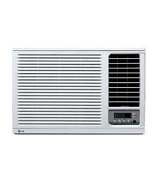 LG 1 Ton 3 Star LWA3GW3A Window Air Conditioner White