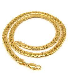 Glory Jewels Glolden Alloy Chain