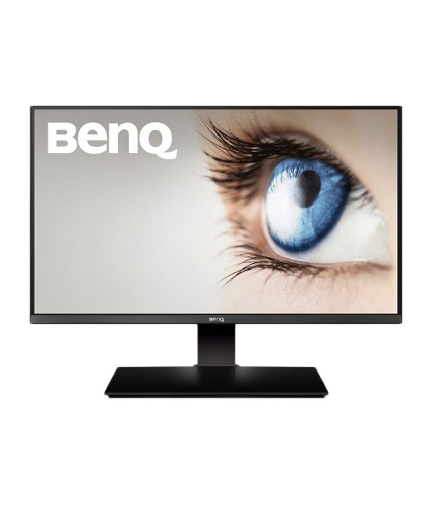 BenQ EW2440ZH 60 cm (24) Smart Focus Full HD Edge to Edge Flicker-free Premium VA Panel LED Backlit Monitor with Dual HDMI & Cinema Mode