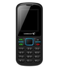 Videocon V1EA 512 MB Black