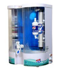 CXL Titon 12 Stage RO + UV+ UF + Alkaline + Nano Silver + TDS Controller Water Purifier