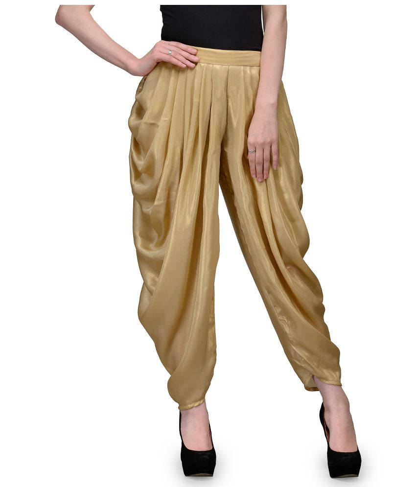 Brilliant Dhoti Pants To Embrace Your Fashion Moments