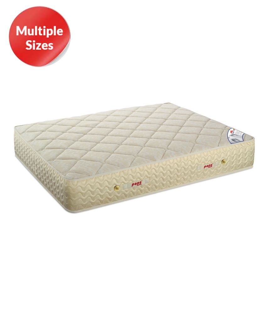 Peps Restonic Pocketed Carousel Mattress Buy Peps