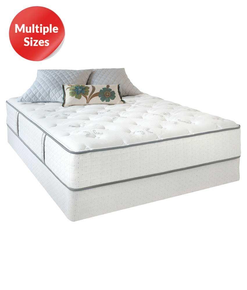 Sleep Innovation Comfort Mattress