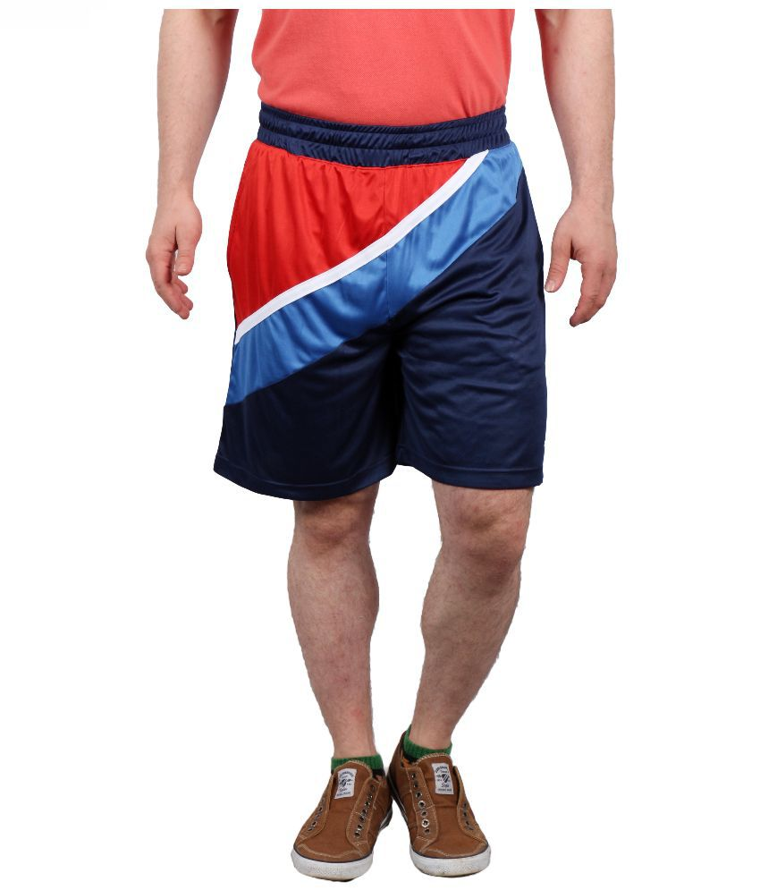 Fitz Multi Shorts