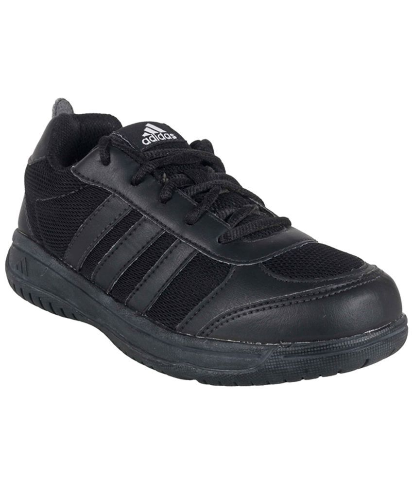 Adidas Black Sport shoes For Kids Price