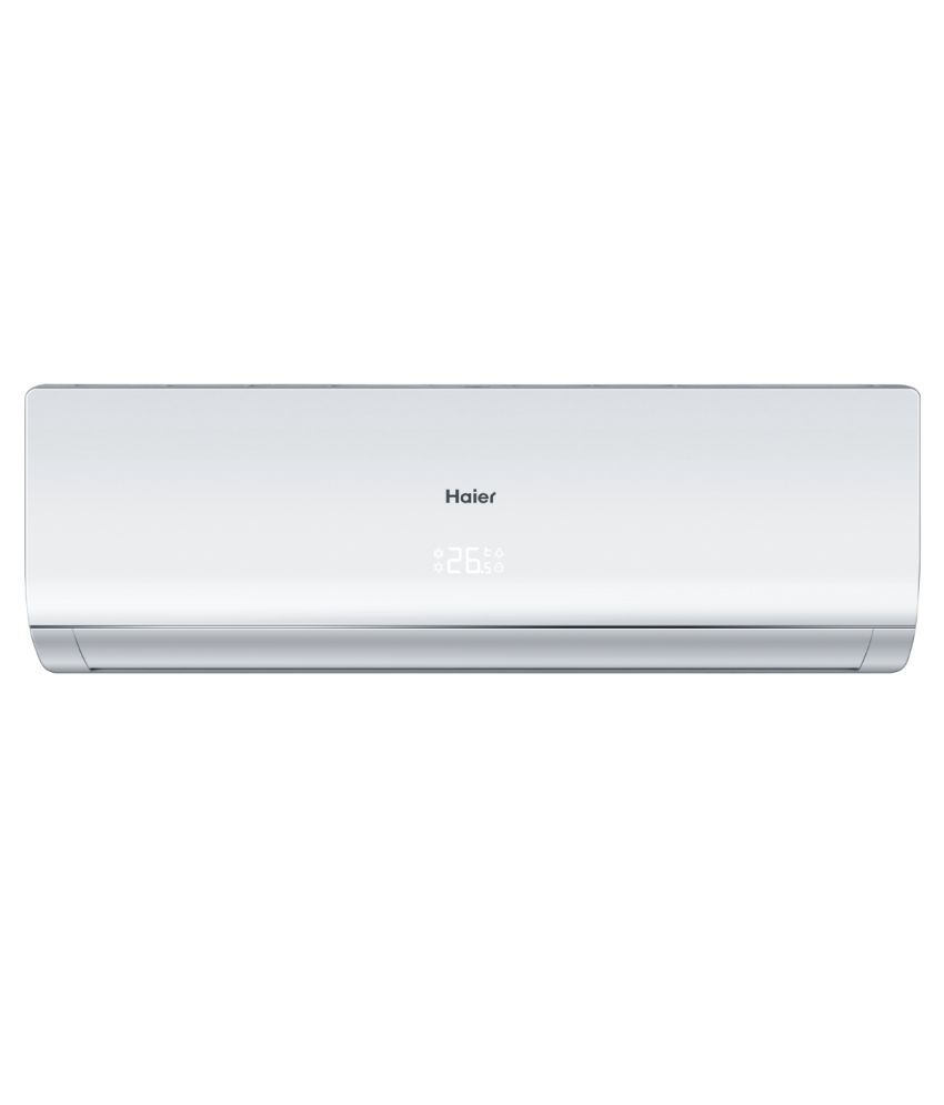 Haier HSU-19CNMW 1.5 Ton Inverter Split Air conditioner