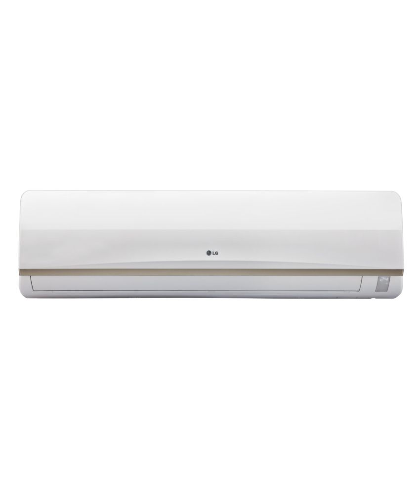 LG LSA5SU3A 1.5 Ton 3 Star Split Air Conditioner