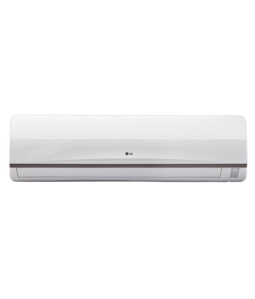LG-L-Stella-Plus-LSA5SP5D-1.5-Ton-5-Star-Split-Air-Conditioner