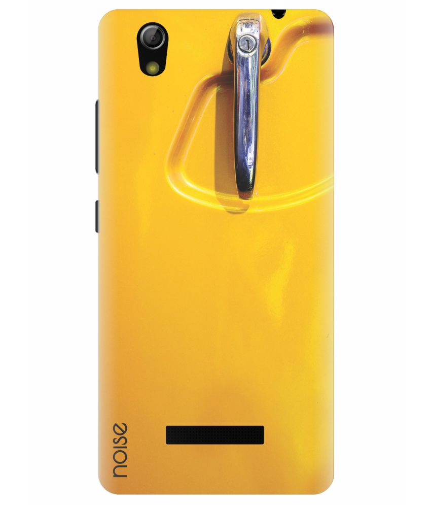 timeless design 1de55 545ec Gionee P5L Printed Back Covers by Noise - Multicolor - Printed Back ...