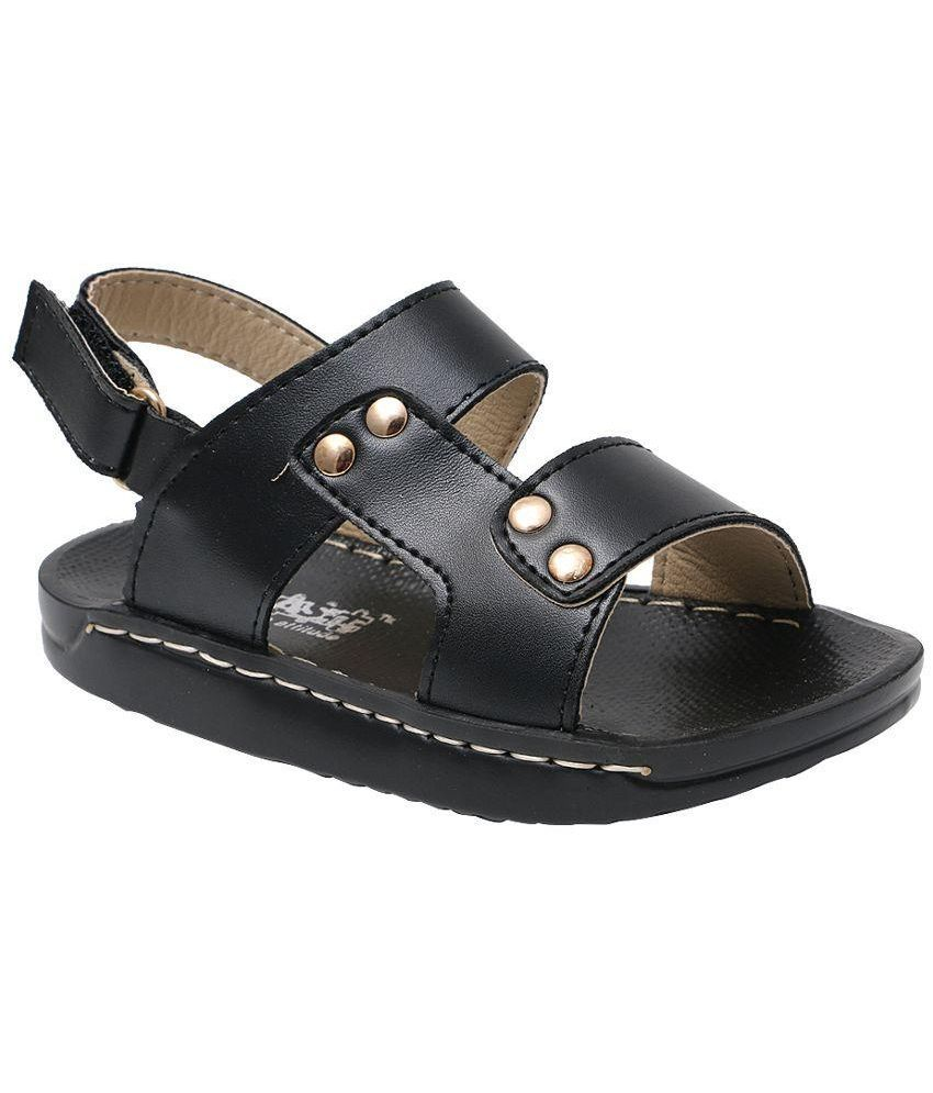 Bash Leather Sandals