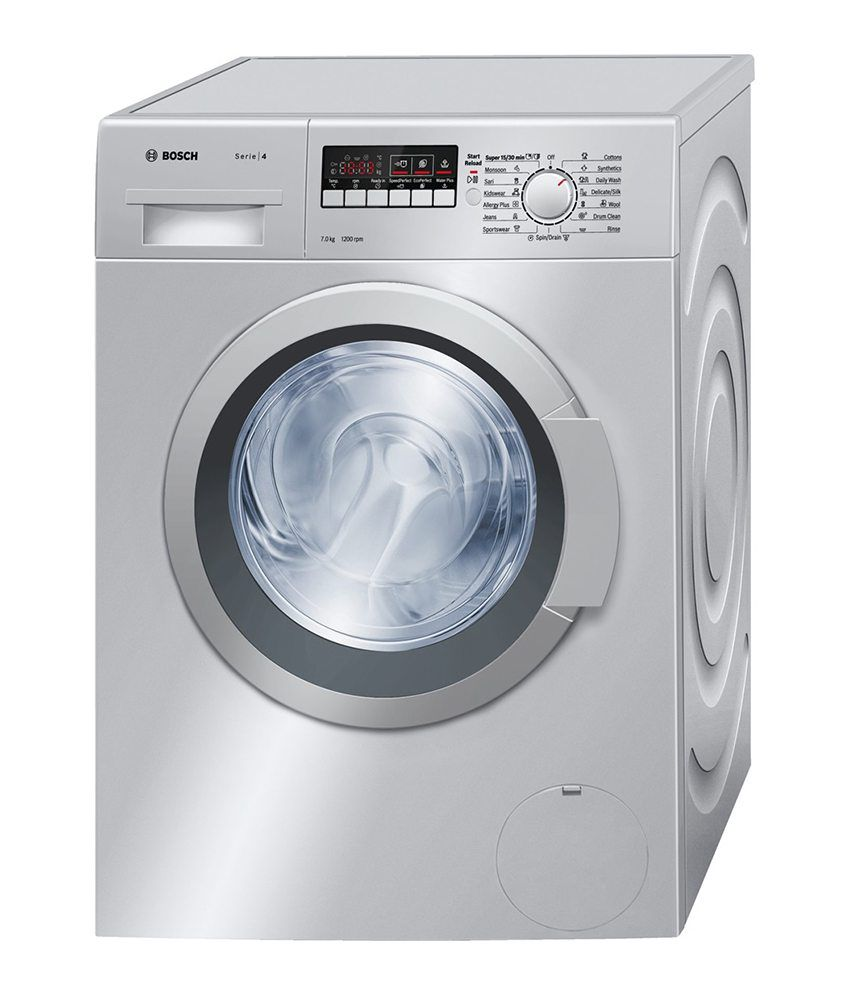 number 1 washing machine