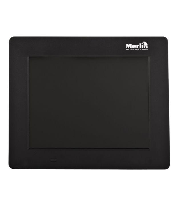 Merlin Digital Photo Frame