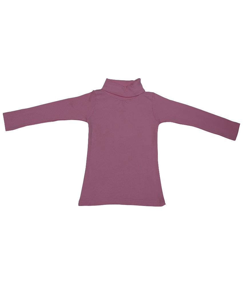 Rumaaz Pink Sweatshirt