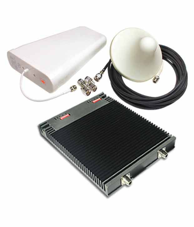 Lintratek ST-GD27 2G Dual Band Range Extender GSM 900 and DCS - 1800mhz