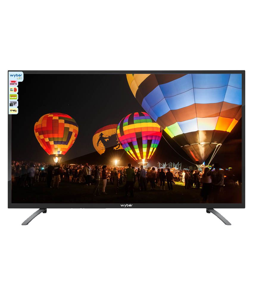 Wybor FHD-50-MS-16 122 cm (48) Full HD (FHD) LED Television