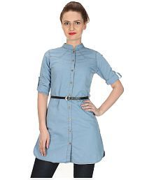 8cef1b795b6e Denim Clothes for Women   Buy Womens Denims Clothes Online at Prices ...