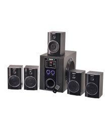 Envent Deejay rock 5.1 Speaker System