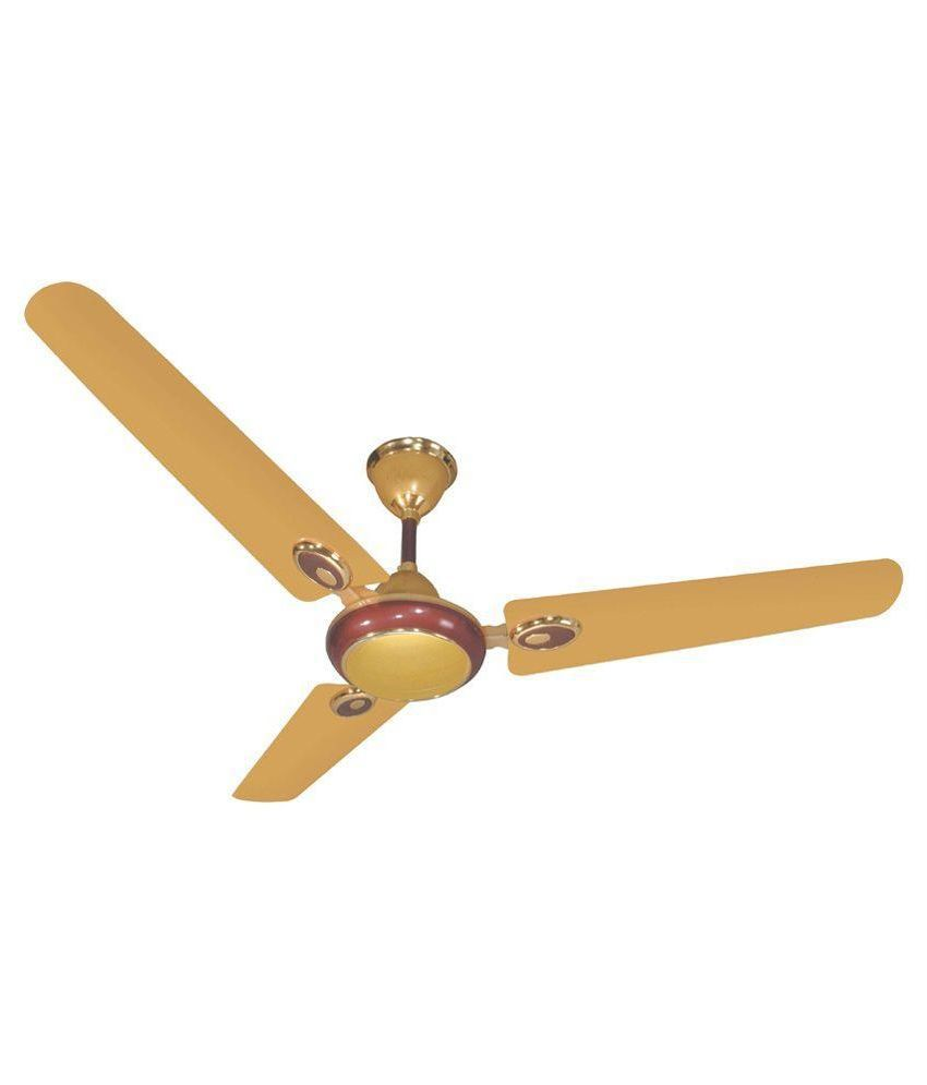 Black Cat BC-505 3 Blade (1200mm) Ceiling Fan