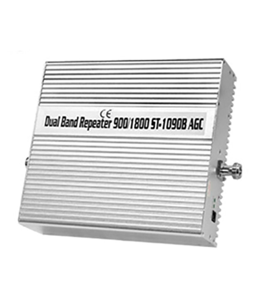 Lintratek St-1090-B 900-1800 Mhz Wireless Repeater