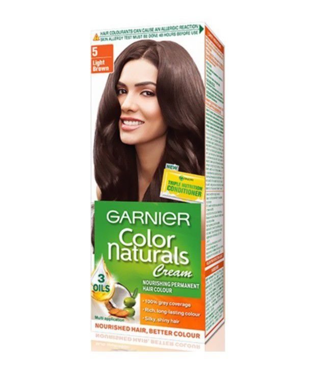 Are Garnier Products All Natural