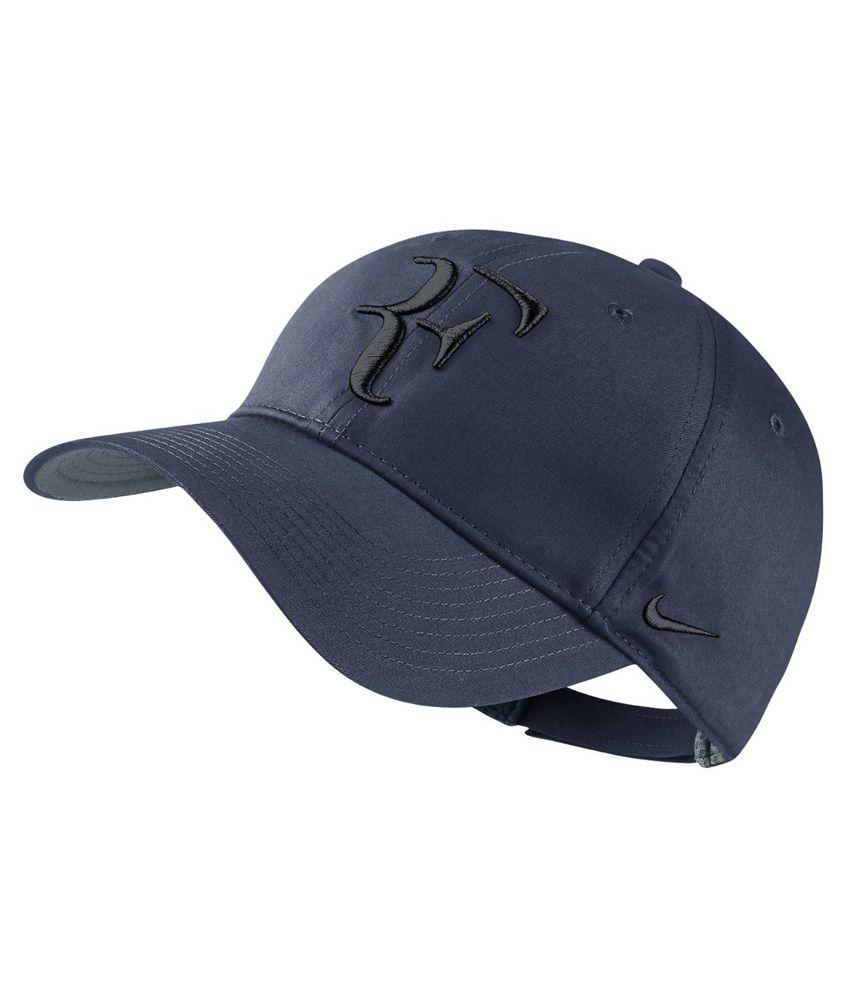 Nike RF Hybrid Cap - Dark Blue