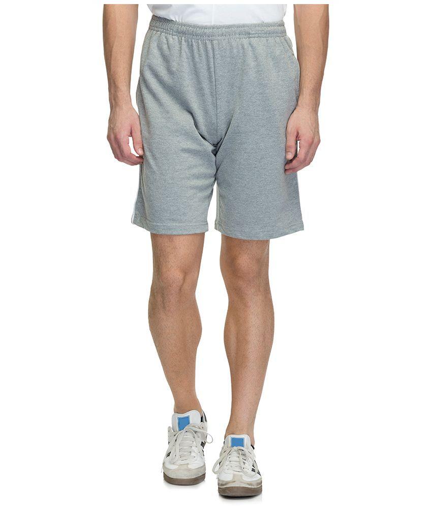 Oxolloxo Grey Shorts Single
