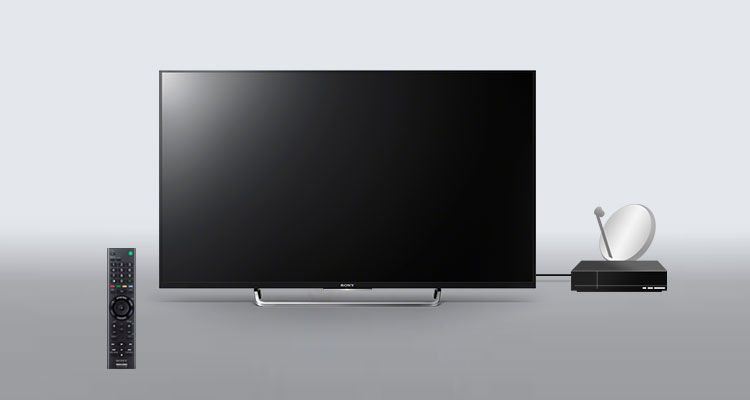 sony tv bravia. don\u0027t miss a thing while you\u0027re absorbed in your favourite show. download the notify bravia® app from google play™ to smartphone, and when it\u0027s sony tv bravia