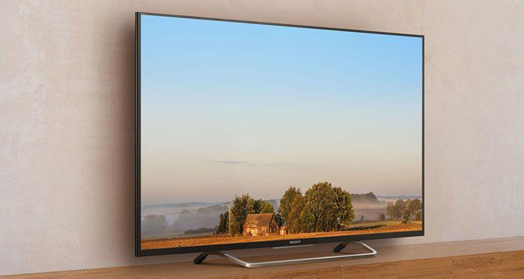 Buy Sony BRAVIA KDL-50W800D 125.7 cm (50) Full HD 3D LED Android TV ...