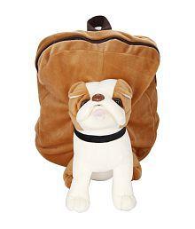 ATC Toys Dog Kids Shoulder Backpack (38 x 5 x 38 cm) (Bag no-8)