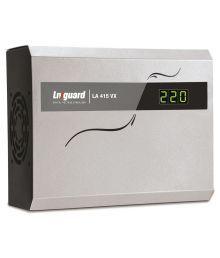 Livguard LA 415-VX Digital Voltage Stabilizer For AC Upto 1.5 Ton