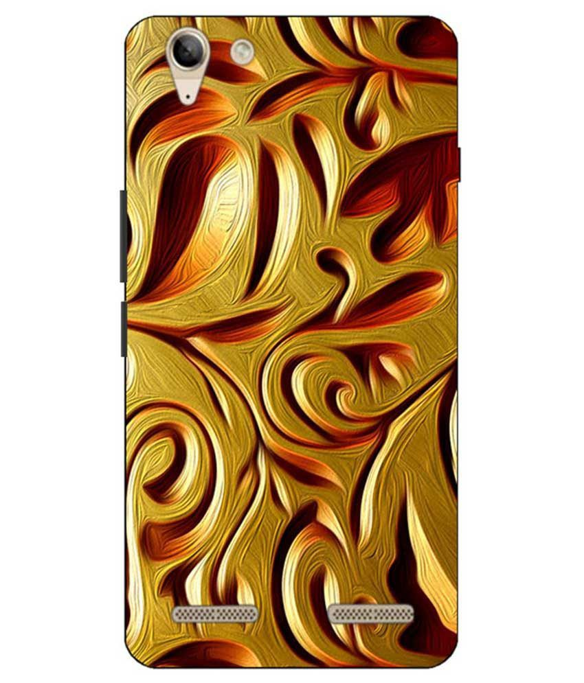 quality design e75f8 79cfe Lenovo Vibe K5 Plus Printed Back Covers by Vublee