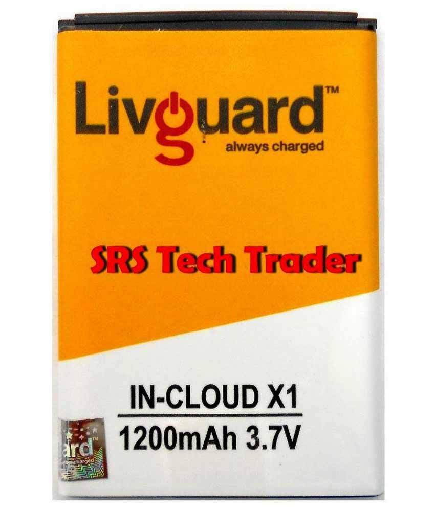 Livguard-1200mAh-Battery-(For-IN-CLOUD-X-1)