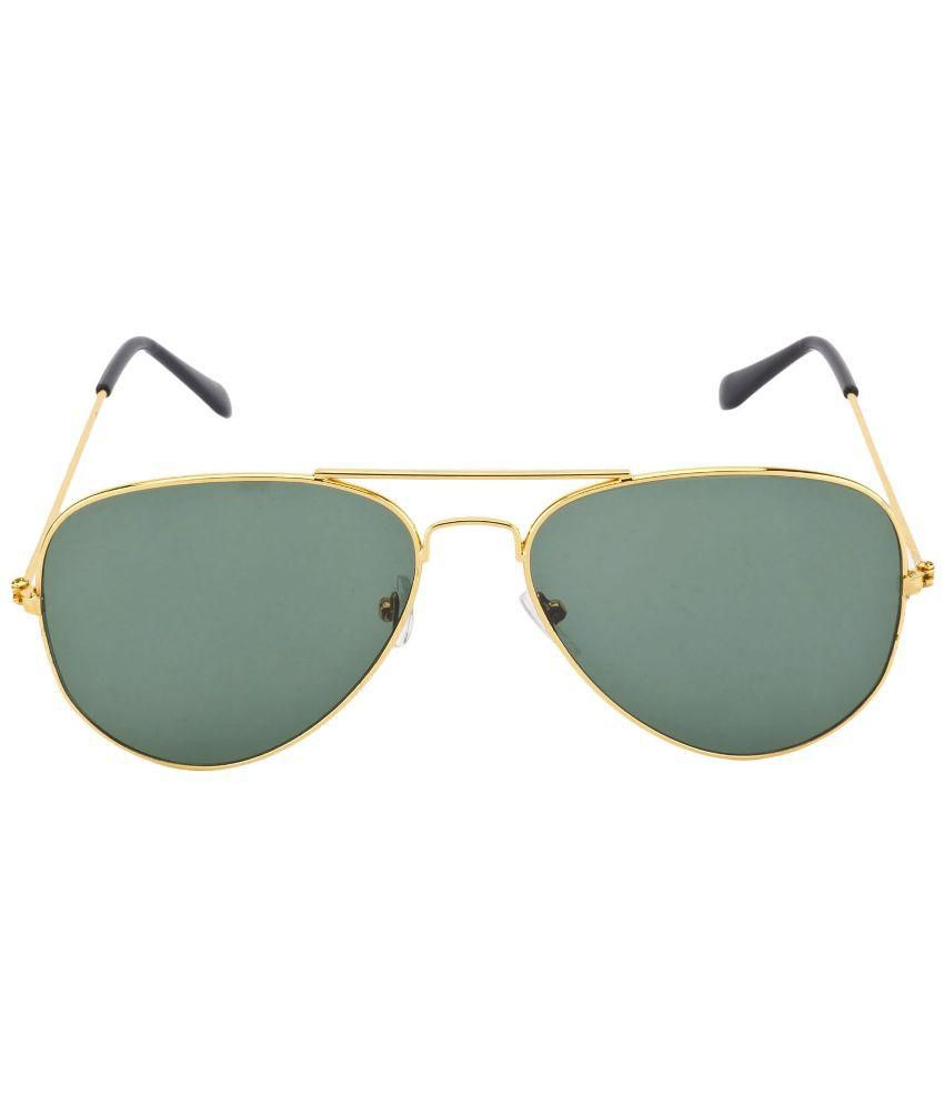 aviator green sunglasses  Ochila Green Aviator Sunglasses ( AV 443 ) - Buy Ochila Green ...