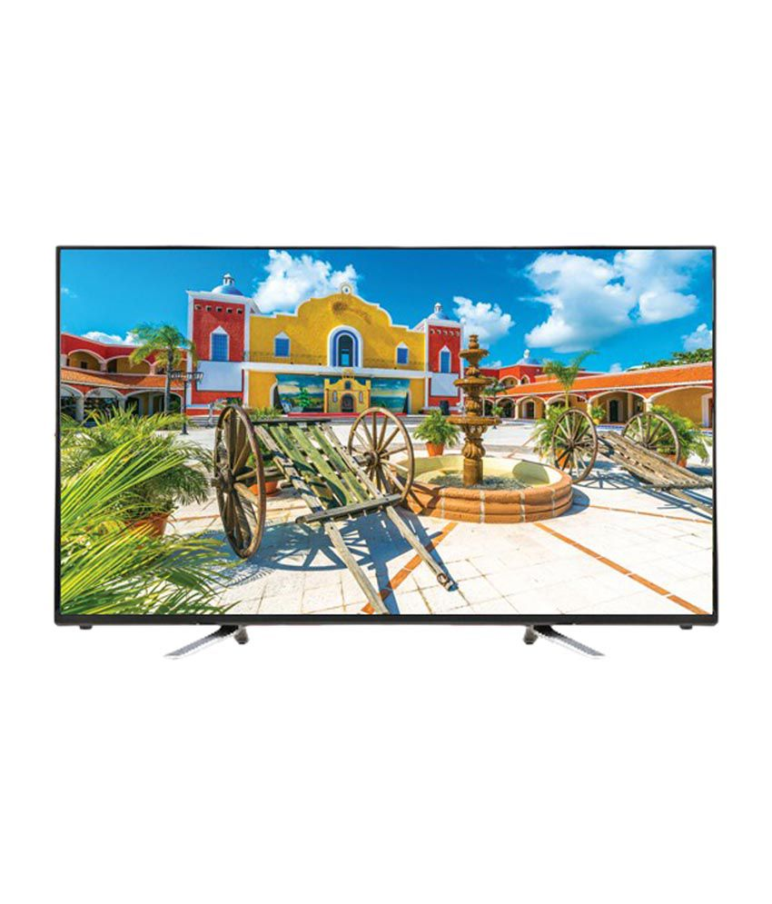 Videocon VMD50FH0Z 124 cm (50) Full HD LED Television