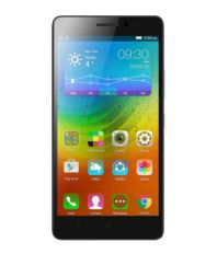 Lenovo A7000 Turbo (16GB, White)