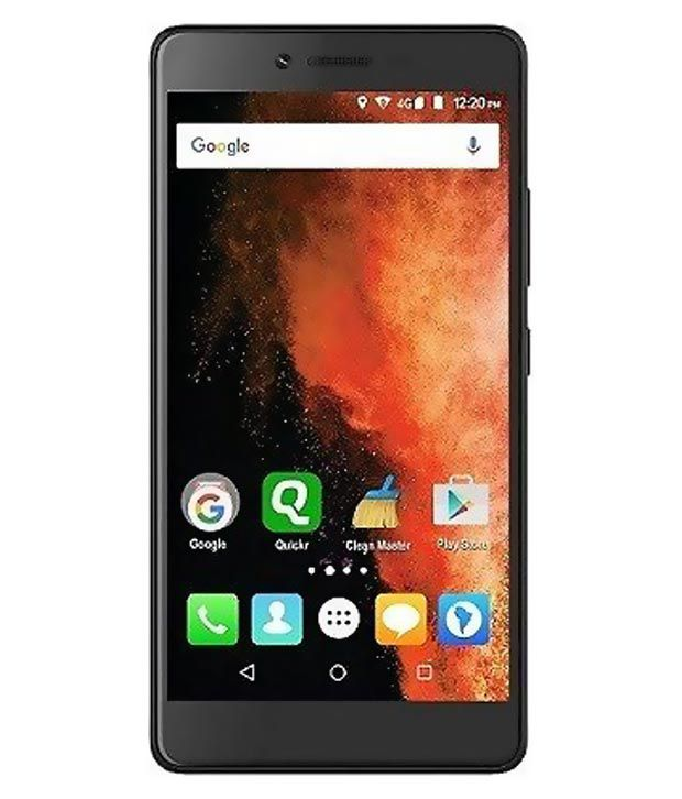 Micromax Canvas 6 Pro (16GB,Black)
