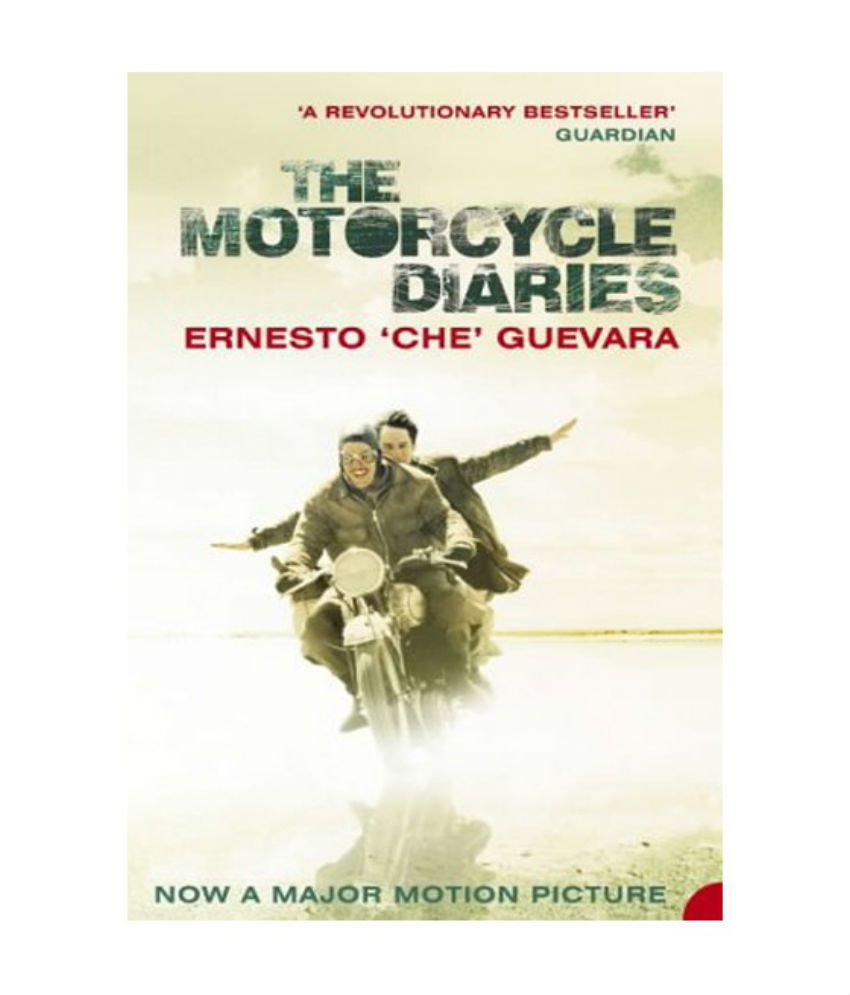 The Motorcycle Diaries Paperback English