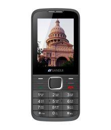 Sansui X10 ( Below 256 MB Black )