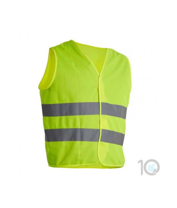BTWIN Kids Security Vest 300