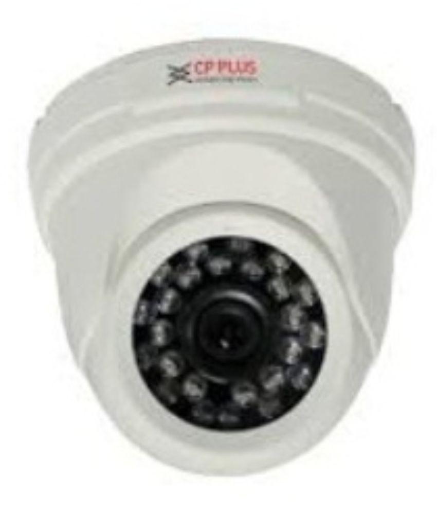 CP PLUS QAC-DC92L2 Night Vision Dome Camera