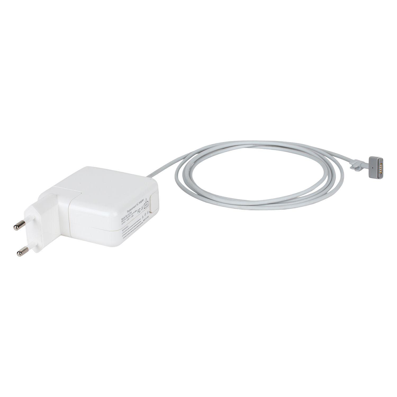 Hako Notebook Power Adapter for Apple MacBook Air - White