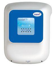 Livpure Up 15 Ltr / Hour Purification Touch 2000 Plus Ro + UV +UF + Taste Enhancer RO+UV+UF Water Purifier