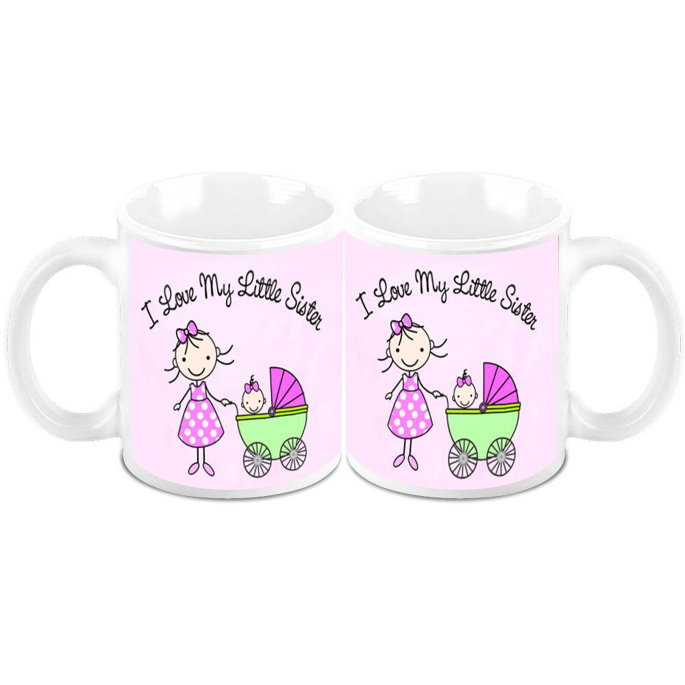 Homesogood Purple Ceramic Mug - Set of 2